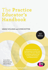 The Practice Educator's Handbook