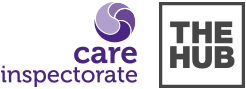 Care Inspectorate: The Hub