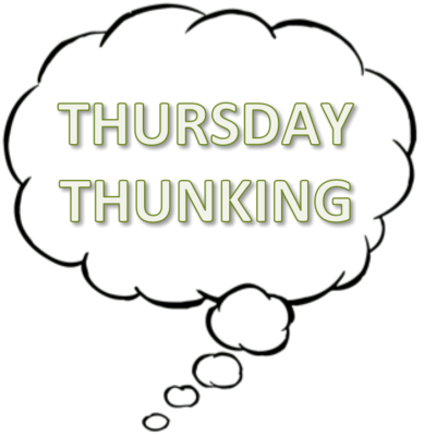 ThursdayThunking
